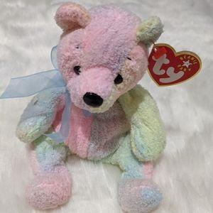 TY Beanie Babie Mellow The Bear
